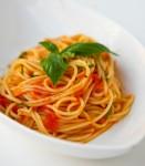 Meal Box Spaghetti Tomato Sauce