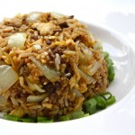 Local Beef Fried Rice