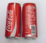 Coke Can ( 330ml )