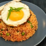 Local Mixed Fried Rice