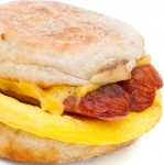 Sausage Breakfast Bumaru
