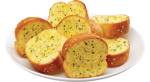 Garlic Bread Portion