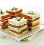 Tuna Snack Sandwich